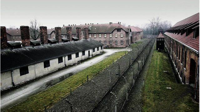 امين الامم يحذر وتحقيق مع المانية حيت النازية في ذكرى الهولوكوست