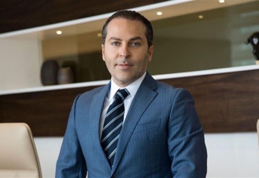 """""""البروفيسور"""".. رجل أعمال سوري حوَّلَ لبنان الى معبر ايراني"""