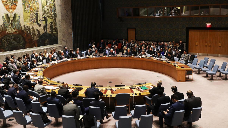 جلسة لمجلس الأمن حول سوريا و دعوات لوقف إطـ.ـلاق النـ.ـار بإدلب