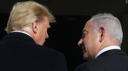 """غالبية الإسرائيليين : """"صفقة القرن"""" لن تحقق السلام"""