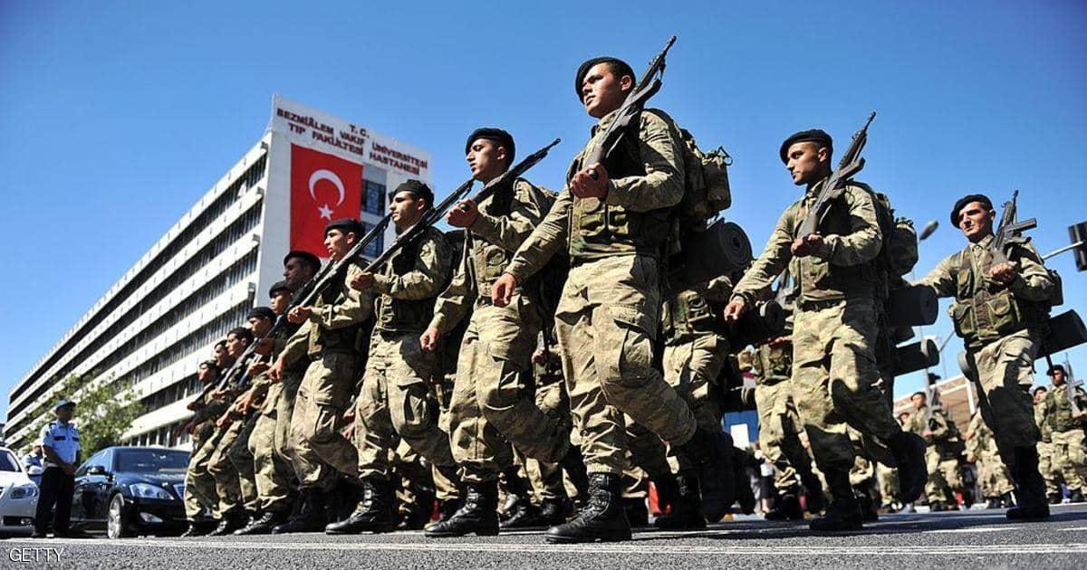 200 آلية تركية دخلت إلى ريفي حلب وإدلب منذ الصباح