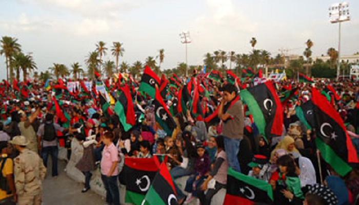 توافق جزائري تونسي على الحل الداخلي للأزمة الليبية