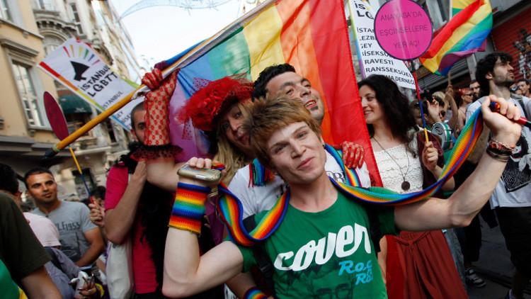 السويسريون صوتوا لصالح تجريم التمييز على أساس التوجه الجنسي