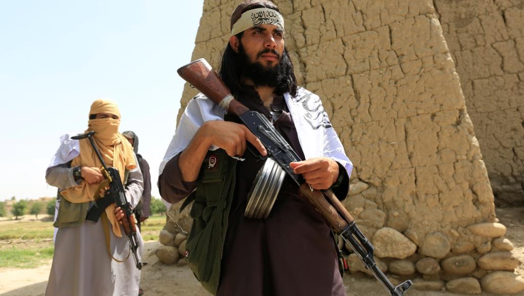 طالبان تنفى تورطها في التفجير الانتحاري في كابول