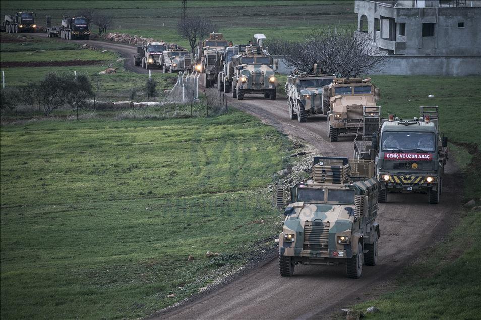 أردوغان : ردنا على النظام السوري لن يقتصر على إدلب