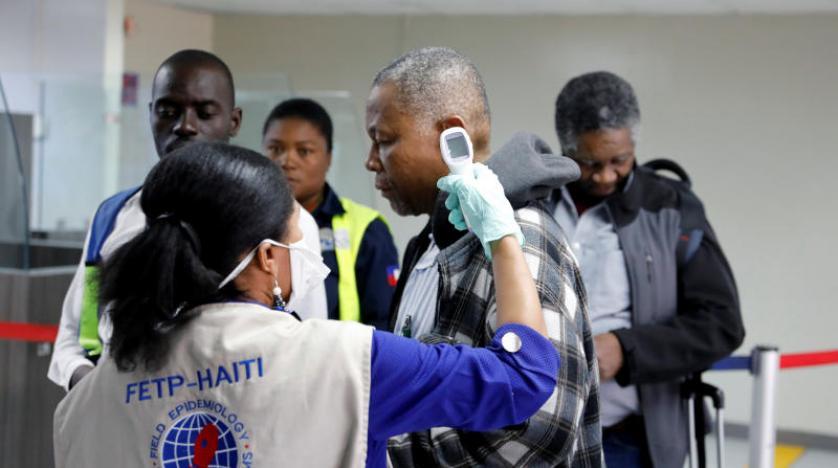 """منظمة الصحة العالمية تبحث عن لقاح""""كورونا""""وتجدد طوارئ""""ايبولا"""""""