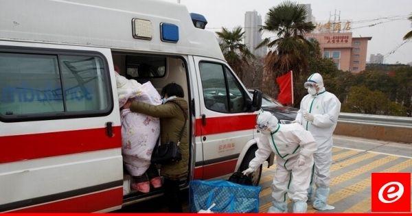 الصين تسجل 254 حالة وفاة بسبب فيروس كورونا خلال 24 ساعة