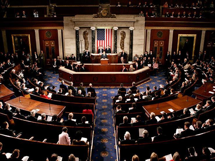 تحرك في الكونغرس الأمريكي ضد نظام الأسد وروسيا