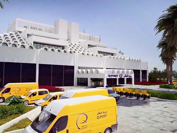 السعودية ومصر تستأنفان تبادل الخدمة البريدية مع قطر