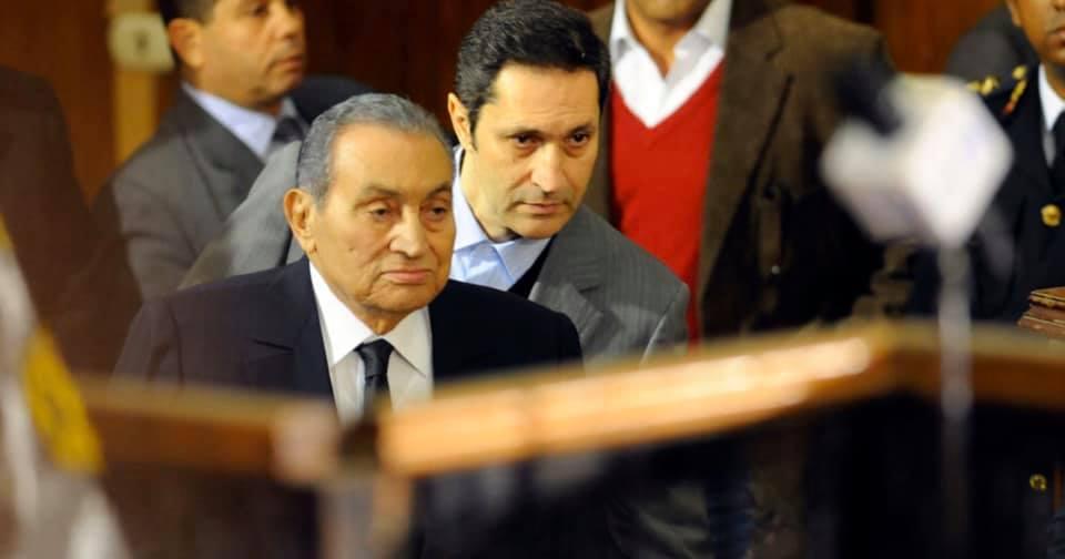 وفاة الرئيس المصري الأسبق حسني مبارك عن 91 عاما
