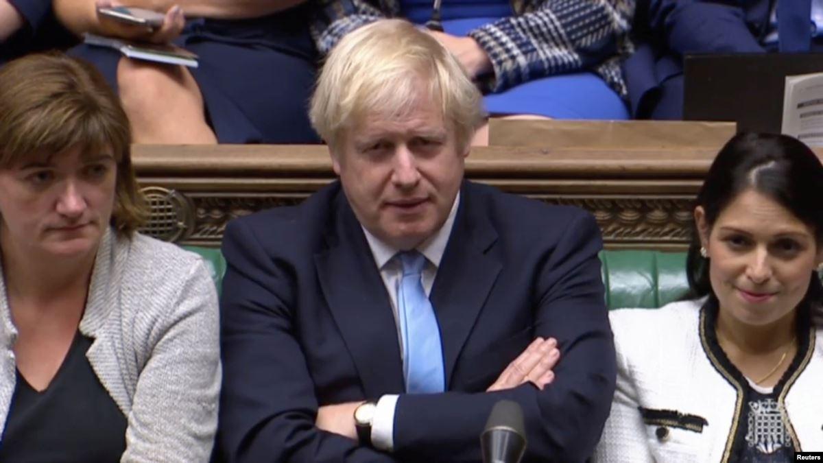 بريطانياتهدد بالانسحاب في يونيو ان فشلت مفاوضات الاتحاد الأوروبي