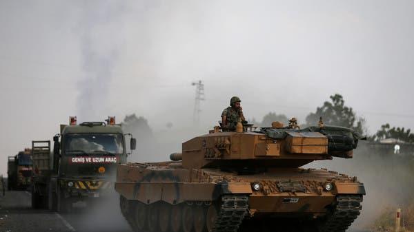 انقرة ترد بالمثل على النظام السوري بعد مقتل ٢٢ من جنودها بادلب
