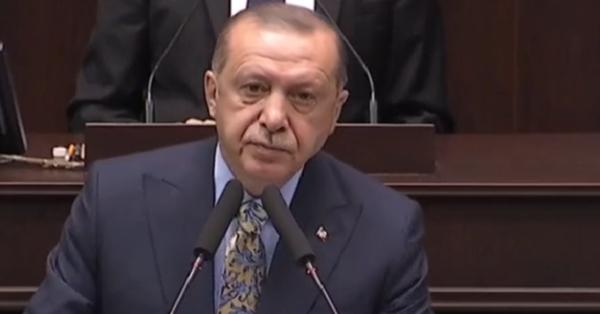 أردوغان:طالبت روسيا بالتنحي جانبًا وإفساح المجال أمام تركيا