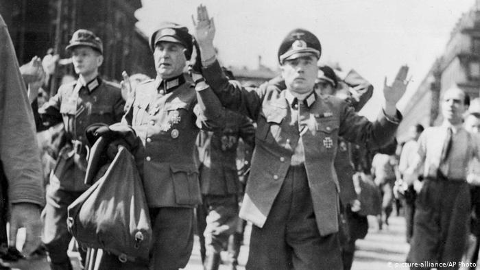 الفاتيكان يفتح أرشيفه لحقبة الحرب العالمية الثانية
