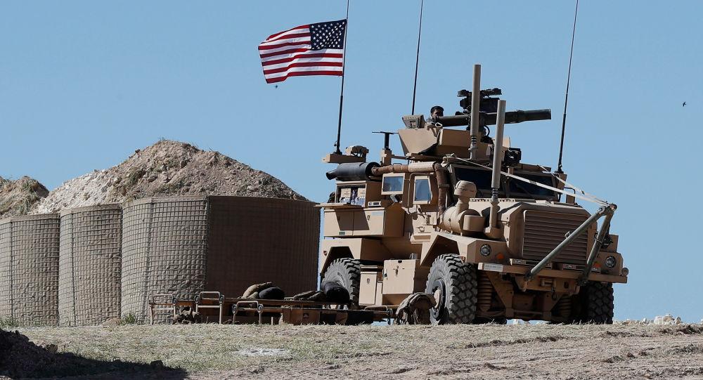 أمريكا تؤكد موقعها كأكبر مصدر للأسلحة في العالم