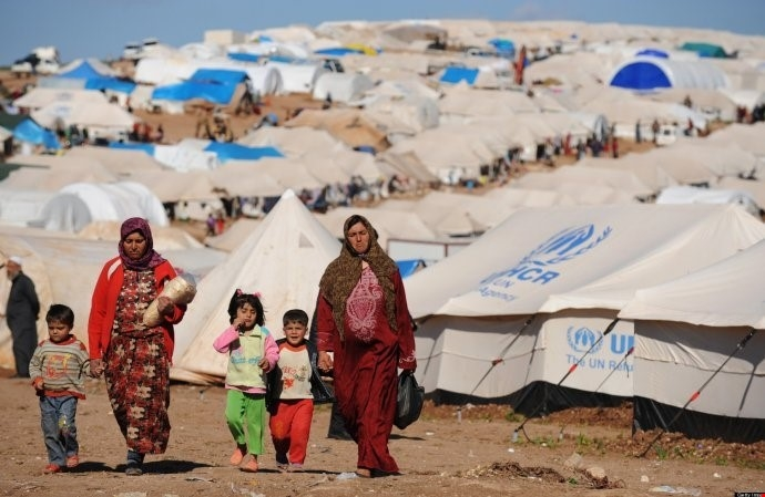 في عامها العاشر.. الثورة السورية حيّة في قلوب لاجئي الأردن