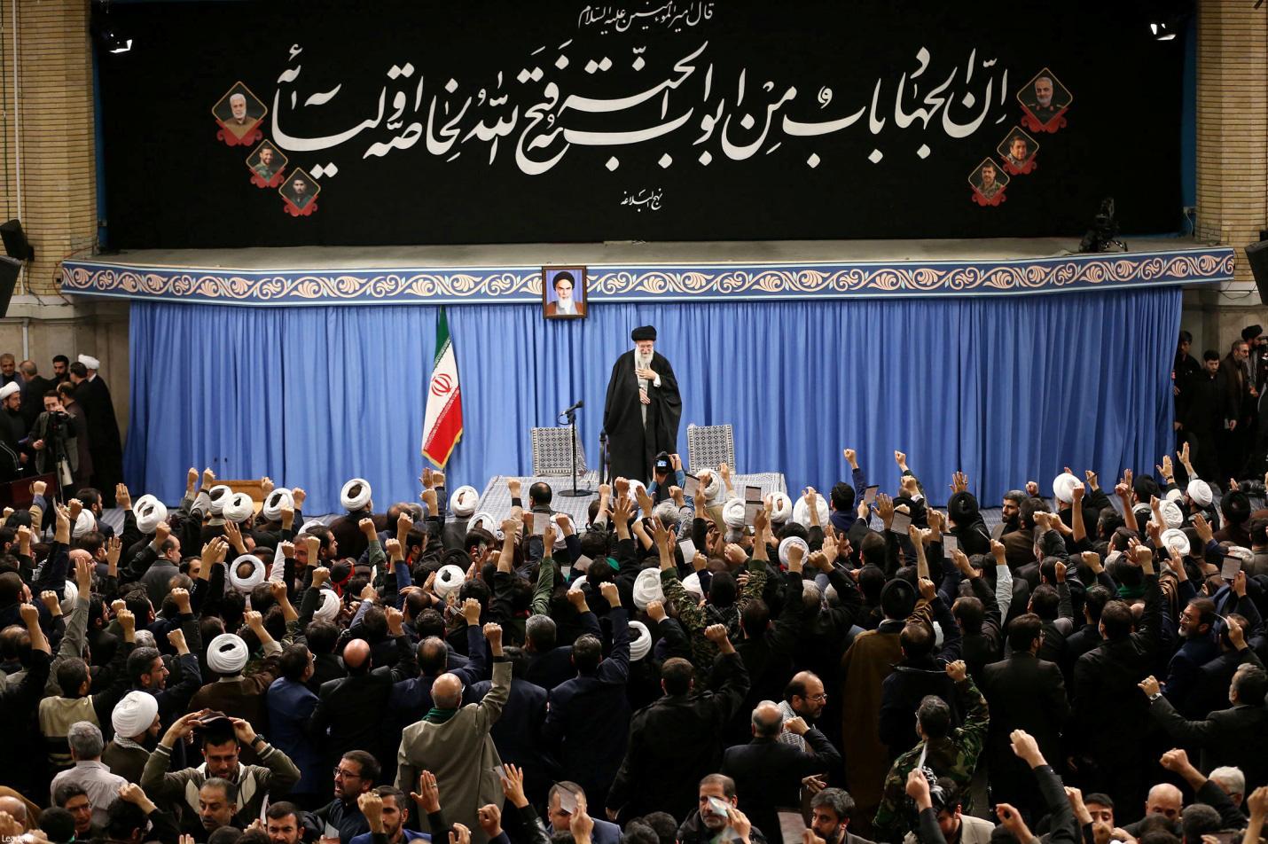 جنرالات إيرانيين كبار قاتلوا في سورية حصدتهم كورونا