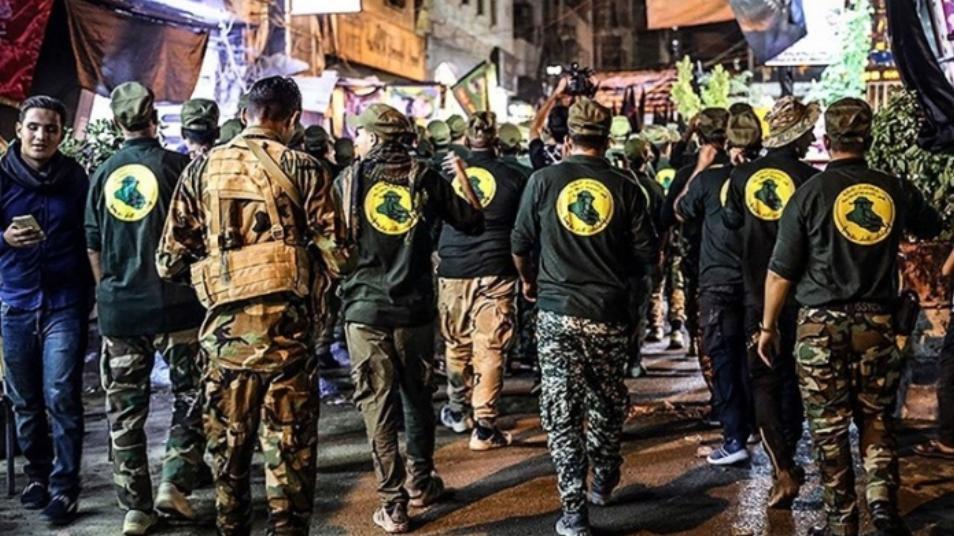 الميليشيات الإيرانية تحجر عشرات من عناصرها بفندق جنوب دمشق