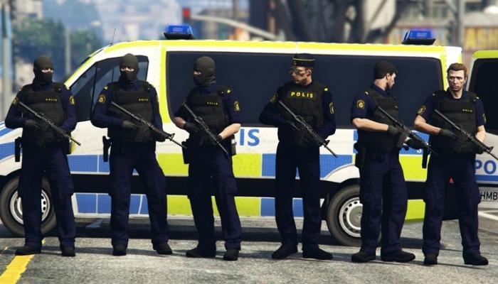 جهاز الأمن السويدي يرصد مزيدا من محاولات استهداف البلاد