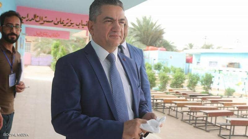 عدنان الزرفي