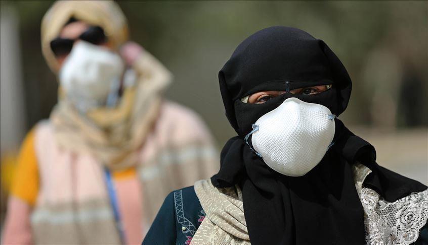 محافظ كربلاء : أغلب الإصابات هنا لمسافرين قادمين من سوريا
