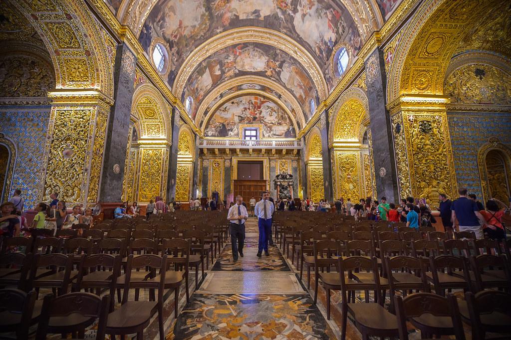 كاتدرائية سانت جون