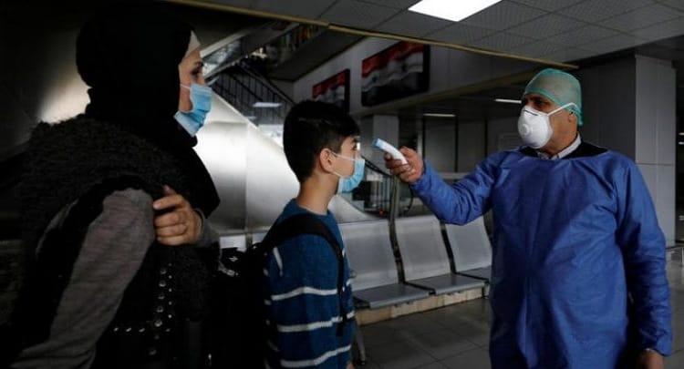 """أكاذيب"""" نظامِ الأسدِ""""حول استخدام الكيماوي واصابات  ووفيات كورونا"""
