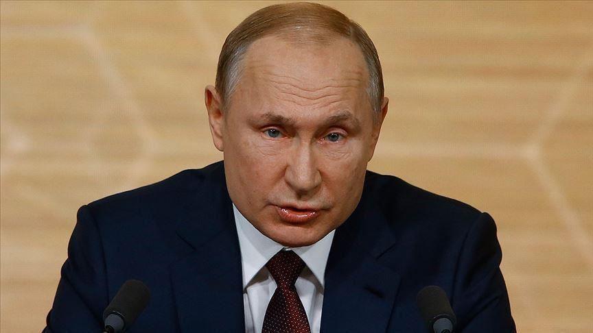 بوتين: اكتسبنا خبرة في استخدام الأسلحة الجديدة بسوريا