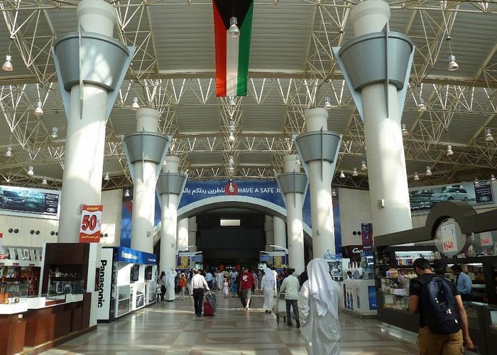 الكويت تسمح برحلات للمقيمين الراغبين في السفر لأوطانهم