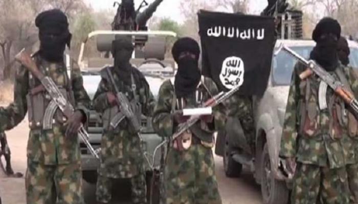داعش يهاجم النظام الاسدي بالصواريخ  في البادية السورية