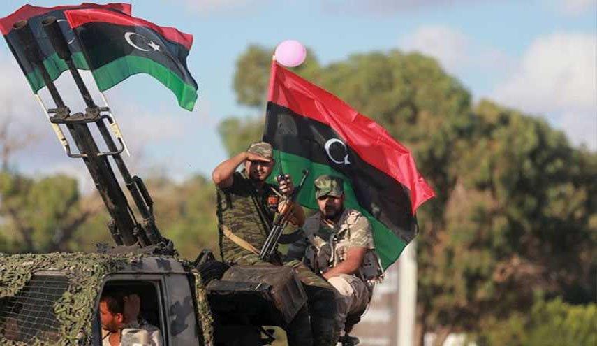حكومة الوفاق تطلق عملية عسكرية للسيطرة على ترهونة