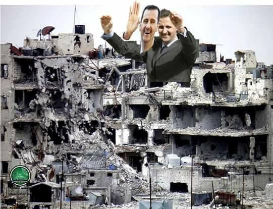 انقلاب روسي على بشار الأسد وصراع نفوذ بين زوجته وخاله