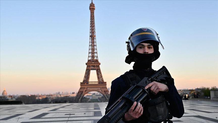 تواصل  الاحتجاجات الرافضة لعنف الشرطة في باريس