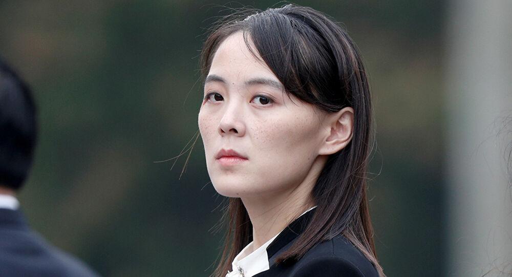 خليفة زعيم كوريا