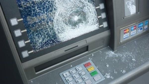 ألمانيا : زيادة ملحوظة في جرائم سرقة ماكينات الصرف الآلي