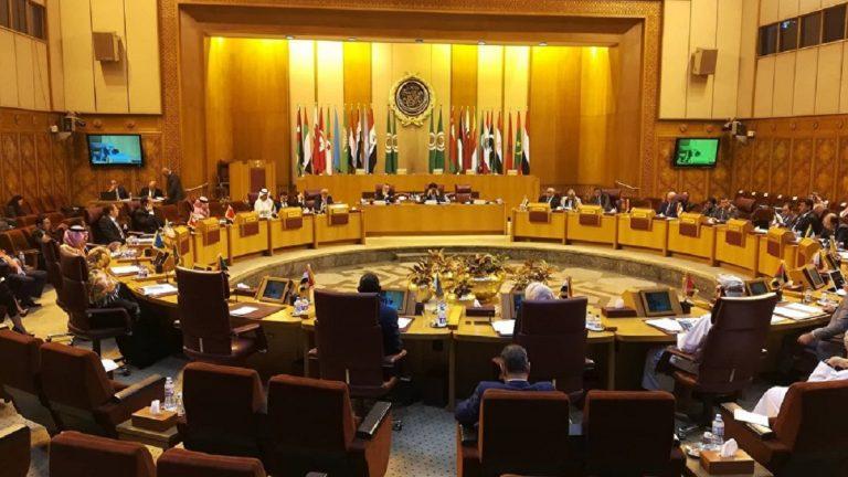 """وزراء العرب: ضم أي جزء من الأرض الفلسطينية """"جريمة حرب"""""""
