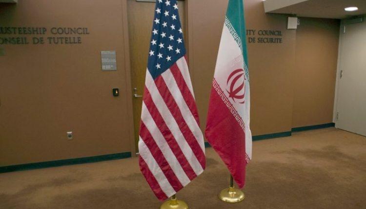 مفاوضات بين إيران والولايات المتحدة لتبادل سجناء