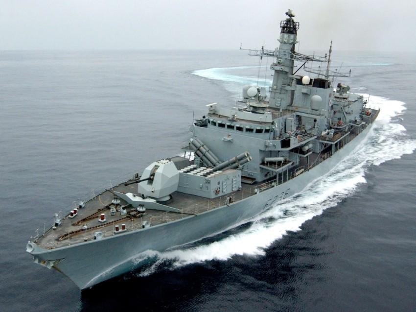 ايران تحذر من الشائعات حول السفينة المنكوبة بنيران صديقة