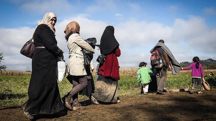 انتهاكات وتجاوزات كثيرة بحق اللاجئين السوريين في لبنان