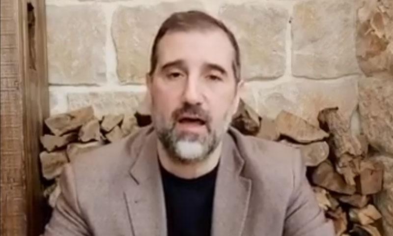 فيديو ثالث متناقض لرامي مخلوف يرفع فيه نبرة التحدي