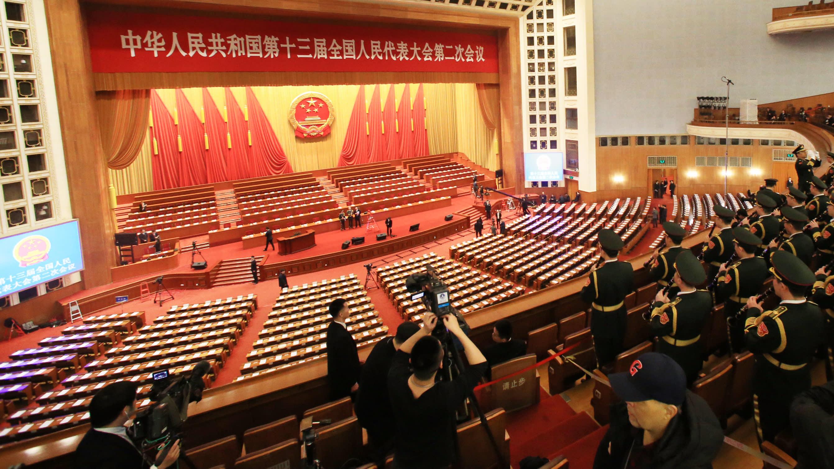 الصين تنتقد اتهامات ترامب لمنظمة الصحة العالمية بمحاباتها