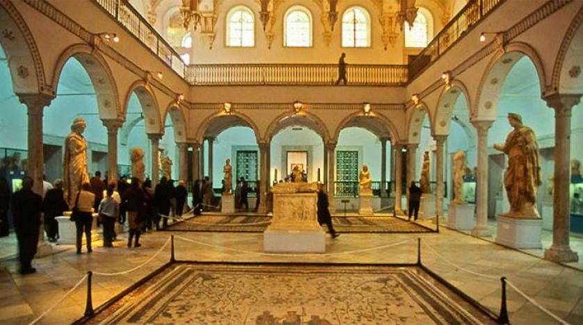 متحف بوردو بتونس