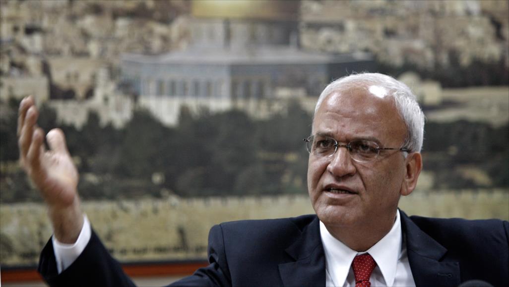 السلطة الفلسطينية توقف تعاونها الأمني مع الـ سي آي ايه