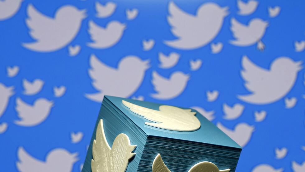 """""""تويتر"""" تغلق حساب السفارة الإيرانية في موسكو"""