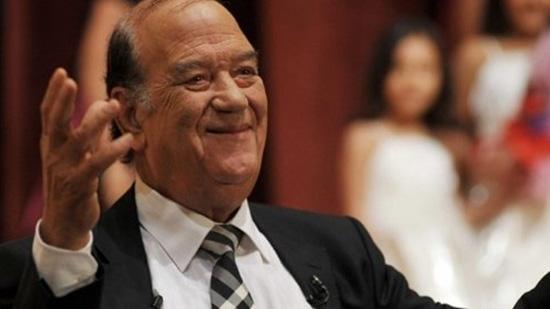 وفاة الممثل حسن حسني عن عمر ناهز 89 عاما