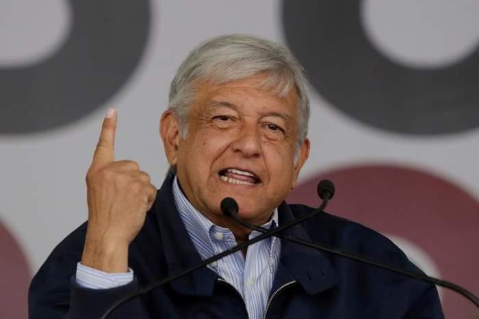أندريس لوبيز أوبرادور