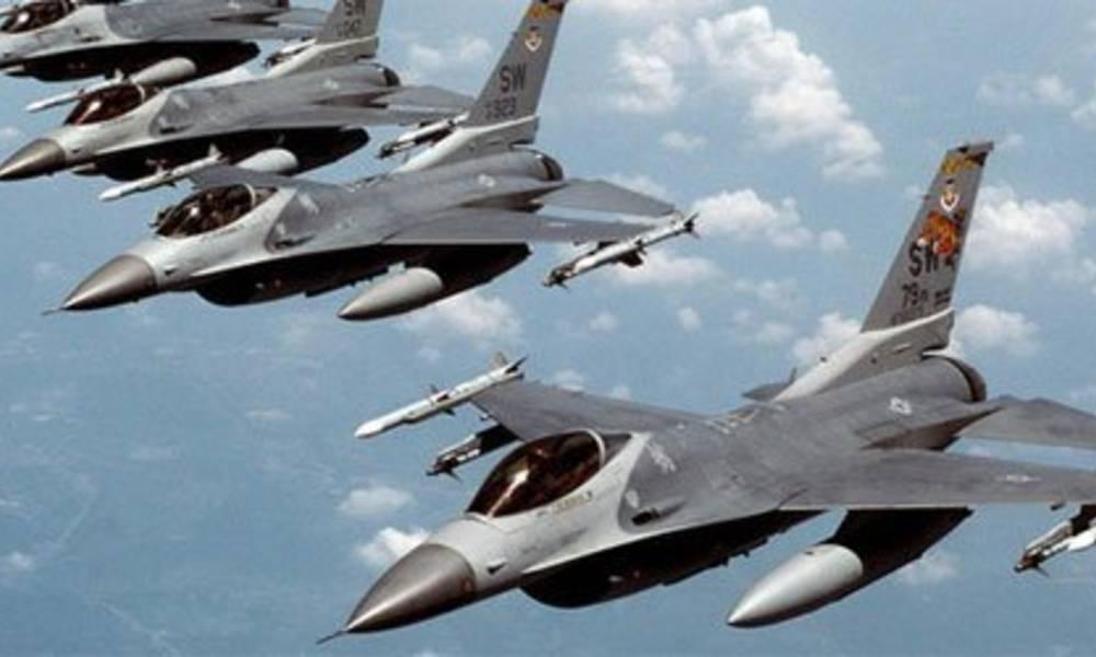 طائرات إسرائيلية تقصف مركز أبحاث تابع للجيش السوري في حماة