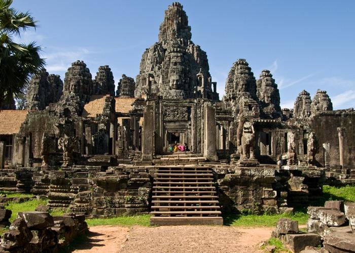 معابد أنجكور