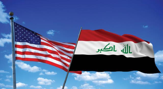 انطلاق جولة الحوار الاستراتيجي بين العراق والولايات المتحدة
