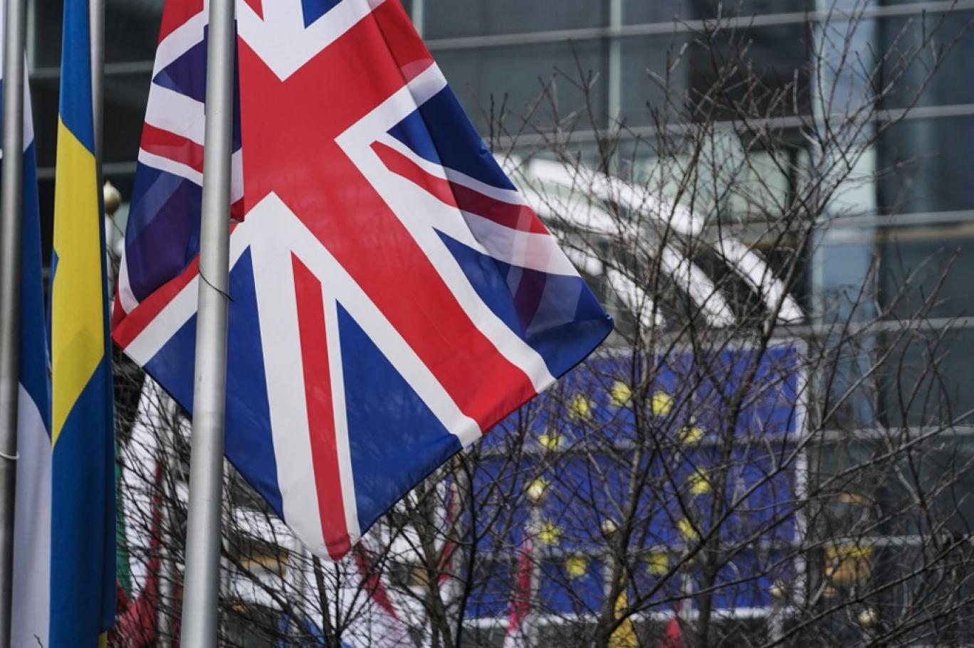 بريطانيا تستبعد رسميا تمديد الفترة الانتقالية لبريكست